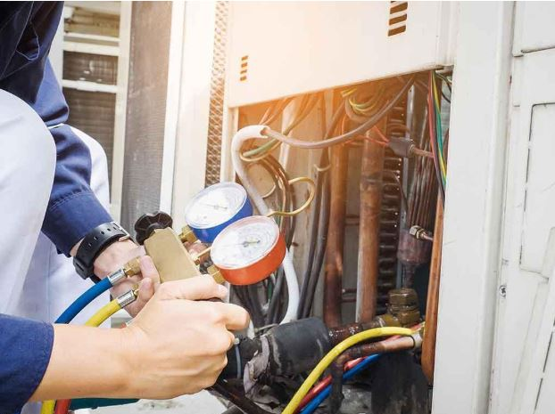 The Benefits of Preventive Maintenance for Air Conditioners