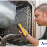 Is Your AC Leaking Refrigerant?